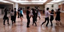 CDC若者東京社交ダンスサークル