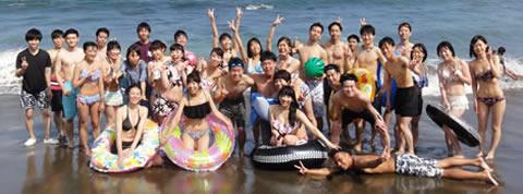 伊豆ビーチ温泉ダンスツアー