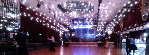 東宝ダンスホール