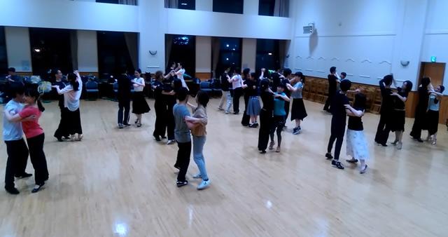 CDC東京秋葉原週末版社交ダンス