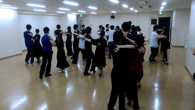 CDC東京池袋週末版社交ダンス