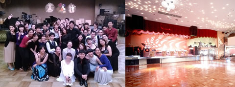 ダンスホール新世紀