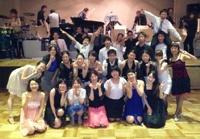 2013年7月新世紀ダンスホールツアー