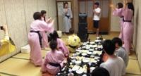 2013年9月塩原温泉ダンスツアー