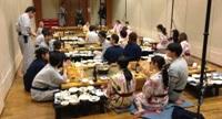 2013年12月湯西川温泉ダンスツアー