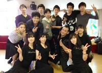 2014年2月塩原温泉ダンスツアー
