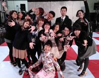 2015年4月大手町社交ダンスカーニバル