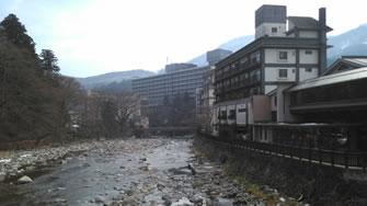 2016年2月塩原温泉ダンスツアー