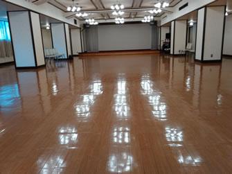 2016年4月熱海温泉ダンスツアー