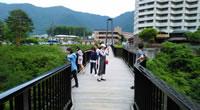 2016年6月鬼怒川温泉ダンスツアー