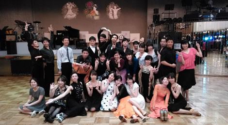 ダンスホール新世紀2016/08