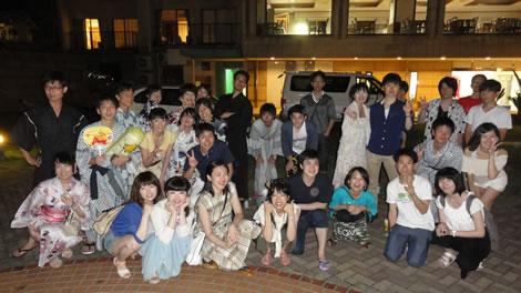 伊豆温泉ダンスツアー